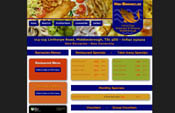 Barnacles Fish and Chip Restaurant Website
